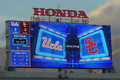 NCAA Football-Southern California at UCLA-Dec 12, 2020