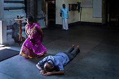Mariamman Temple, Negombo, Sri Lanka