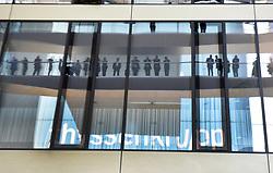 Germany, Essen - November 21, 2018.Thyssenkrupp yearly balance news conference  (Credit Image: © Sepp Spiegl/Ropi via ZUMA Press)