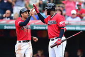 MLB-Minnesota Twins at Cleveland Indians-Sep 15, 2019