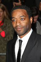 Chiwetel Ejiofor, GQ Men of the Year Awards 2015, Royal Opera House Covent Garden, London UK, 08 September 2015, Photo by Richard Goldschmidt