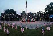 Washingtonville 5 Firefighters World Trade Center Memorial