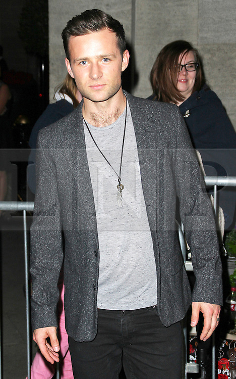 © Licensed to London News Pictures. 29/03/2014, UK. Harry Judd, Attitude Magazine - 20th Birthday Party, Grosvenor House Hotel, London UK, 29 March 2014. Photo credit : Brett D. Cove/Piqtured/LNP