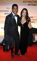 Kenneth Babyface Edmunds attends the 31st annual Kennedy Center Honors, at the John F Kennedy Center for the Performing Arts in Washington, DC on December 07, 2008