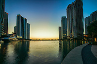Miami River @ Brickell Point
