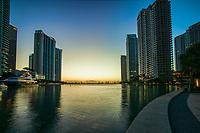Miami River @ Brickell Point