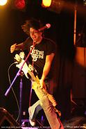 2005-10-09 The Brian Schram Band