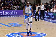 DESCRIZIONE : Sassari LegaBasket Serie A 2015-2016 Dinamo Banco di Sardegna Sassari - Giorgio Tesi Group Pistoia<br /> GIOCATORE : Jarvis Varnado<br /> CATEGORIA : Ritratto Esultanza Mani<br /> SQUADRA : Dinamo Banco di Sardegna Sassari<br /> EVENTO : LegaBasket Serie A 2015-2016<br /> GARA : Dinamo Banco di Sardegna Sassari - Giorgio Tesi Group Pistoia<br /> DATA : 27/12/2015<br /> SPORT : Pallacanestro<br /> AUTORE : Agenzia Ciamillo-Castoria/L.Canu