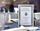 Honors Convocation - May 10, 2019