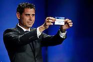 Champions League Draw 280814