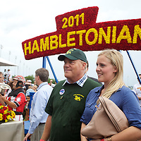 Hambletonian Day 2011 - Meadowlands
