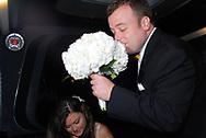 9/12/09 2:34:38 PM -- Shauna & John - September 12, 2009 - Avalon, New Jersey (Photo by William Thomas Cain/cainimages.com)