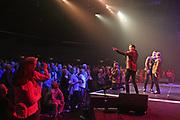 Human Nature concert