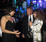 Emmys after party at the Convention Center in Los Angeles.<br />