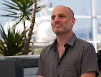Director Eran Kolirin at the TheBeyond The Mountains And Hills film photo call at the 69th Cannes Film Festival Sunday 15th May 2016, Cannes, France. Photography: Doreen Kennedy