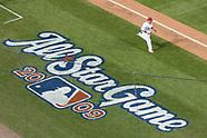 St. Louis Cardinals 2009 All-Star Game