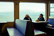 Ferry. Seattle, WA. ©CiroCoelho.com. All Rights Reserved