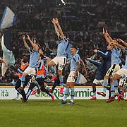 20200216 Calcio, Serie A : Lazio vs Inter