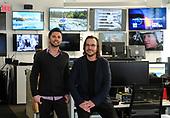 Executives of Pluto TV