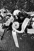 De vereniging van derde generatie indo's, Darah Ketiga, is aanwezig bij de herdenking in Den Bosch van de slachtoffers van de oorlog in Nederlands-Indië en de Bersiapperiode. De vereniging heeft vandaag het monument voor de slachtoffers officieel geadopteerd