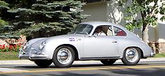 066- 1959 Porsche 356A Coupe