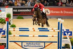 Meyer Tobias, GER, Corny<br /> Grand Prix Jumping<br /> Neumünster - VR Classics 2019<br /> © Hippo Foto - Stefan Lafrentz