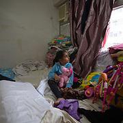 Refugees who sheltered Edward Snowden (Hong Kong)