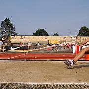 Arenagames 2004, verspringen vrouwen, Lathoya Voorthuijsen (255)