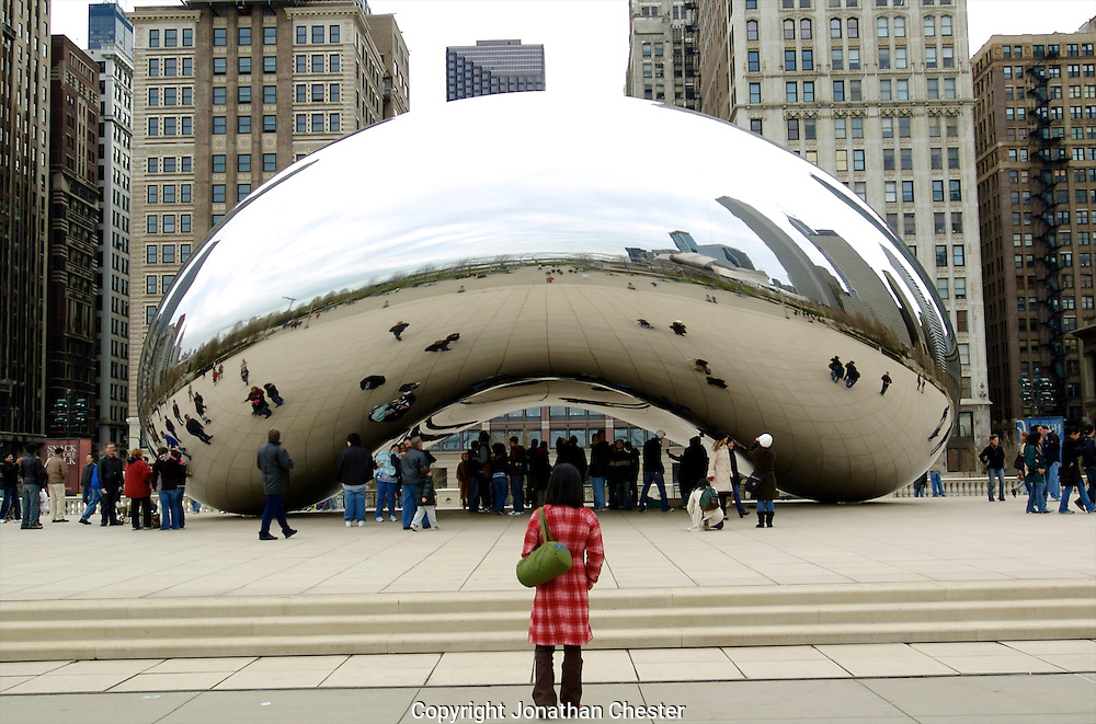 Chester in the Windy City
