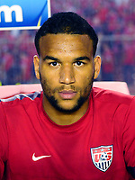 Concacaf Gold Cup Usa 2017 / <br /> Us Soccer National Team - Preview Set - <br /> Terrence Boyd