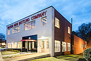 Nehi Bottling Co. | Raleigh, North Carolina | Originally built by acclaimed architect William Henley Deitrick, and restored by Maurer Architects in 2014.