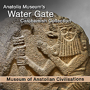 Water Gate Karkamis Hittite Artefacts - Anatolian Civilisations Museum. Pictures &  images of