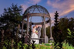 Summer Wedding at Shortmead House, Bedfordshire