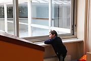 Reportage, Institut medico-educatif (IME) Le Prelion à Broug en Bresse. Accueil d'enfant victime d'autisme// Report, Institute medical educative (IME) Le Prelion in Broug en Bresse. Welcomes children that are victims of autism