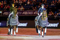 Werth Isabell, GER, Emilio<br /> Stuttgart - German Masters 2019<br /> © Hippo Foto - Stefan Lafrentz