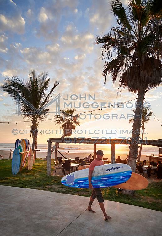 Todos Santos, Baja California Sur, Mexico.<br /> Photograph by John Muggenborg.