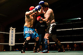 100904 Deadly Debut 6 Muay Tai Kickboxing event