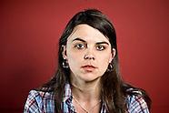 Portraits of Roxie