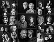 TEMAGAMI ELDERS PORTRAIT PROJECT