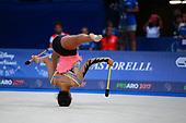 35th FIG Rhythmic Gymnastics World Championships