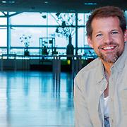 NLD/Rotterdam/20180423 - Perspresentatie Musicals aan de Maas, Rene van Kooten