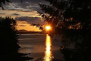 Talon Lodge, Apple Island, Sitka, Alaska<br />