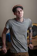 Zachary Paul Sullivan of Thump Trunk