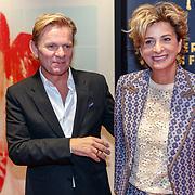 NLD/Utrecht/20180927 - Openingsavond Nederlands Film Festival Utrecht, Michiel van Erp en