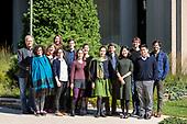 Franke Fellows Oct 2017