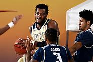 FIU Men's Basketball vs Rice (Feb 24 2018)