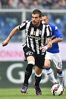 Stefano Sturaro Juventus <br /> Genova 02-05-2015 Stadio Ferraris, Football Calcio Serie A 2014/2015 Sampdoria - Juventus Foto Andrea Staccioli / Insidefoto