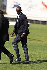 Usain Bolt @ The Met - 27 Jan 2018