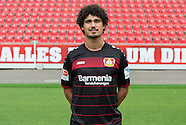 Bundesliga 1 Portraits 2016/17 Season