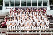 Morristown High School Football 2018